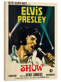 Madera  Elvis: That's the way it is