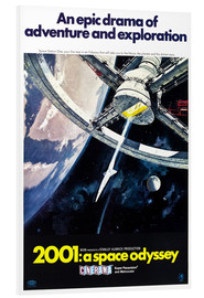 Forex  2001: A SPACE ODYSSEY