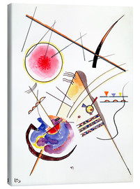 Lienzo  Composition - Wassily Kandinsky