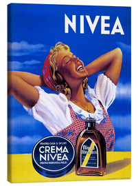 Lienzo  Nivea - Advertising Collection