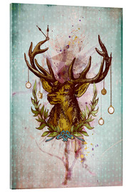 Sybille Sterk - Oh Deer, is that the time?