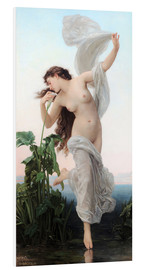 Cuadro de PVC  Aurora - William Adolphe Bouguereau