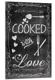 Forex  Cooked with Love - Andrea Haase