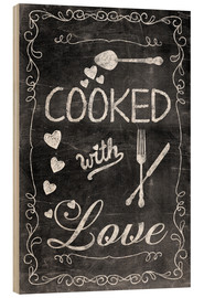 Madera  Cooked with Love - Andrea Haase