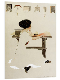 Forex  Know all men by these presents - Clarence Coles Phillips