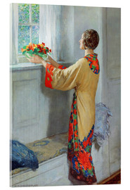 Metacrilato  New day - William Henry Margetson