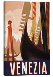 Lienzo  Venezia - Travel Collection