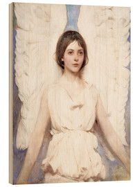 Madera  Angel - Abbott Thayer