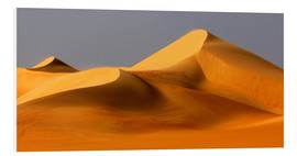 Cuadro de PVC  Great Sand Sea, Sahara - Moser