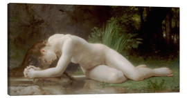 Lienzo  Biblis - William Adolphe Bouguereau