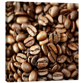 rclassen - roasted coffee beans