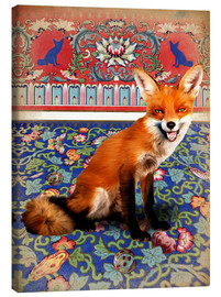 Lienzo  The Fox - Mandy Reinmuth