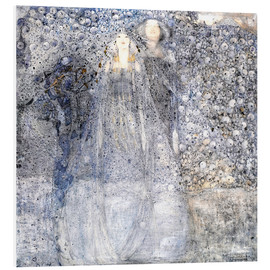 Forex  Silver Apples - Margaret MacDonald Mackintosh