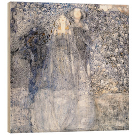 Madera  Silver Apples - Margaret MacDonald Mackintosh