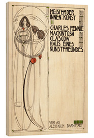 Madera  House of an art lover: Cover - Charles Rennie Mackintosh