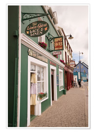 Póster  Dingle, County Kerry - Robert Harding Productions