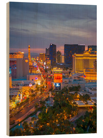 Madera  The Strip, Las Vegas, Nevada, United States of America, North America - Alan Copson