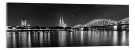 rclassen - Cologne skyline panorama