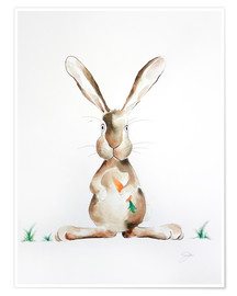 Póster Hase