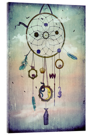 Metacrilato  Dream  Catcher - Sybille Sterk