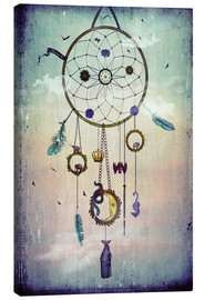 Lienzo  Dream  Catcher - Sybille Sterk
