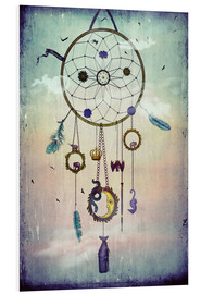 Forex  Dream  Catcher - Sybille Sterk