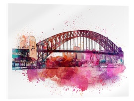 Metacrilato  Sydney Harbor Bridge - Andrea Haase