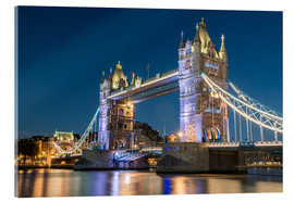 Cuadro de metacrilato  Tower Bridge, London - Markus Ulrich