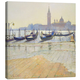 Lienzo  Venice at Dawn - Timothy Easton