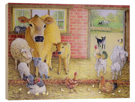 Pat Scott - Farm Animals