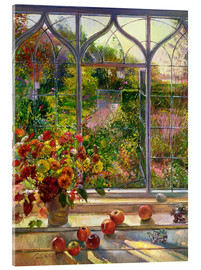 Metacrilato  Overlooking the autumn - Timothy Easton