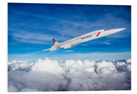 Forex  Concorde Supersonic - Paul Heasman