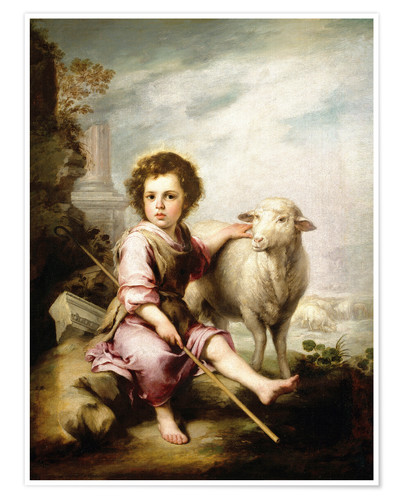 Póster The Good Shepherd