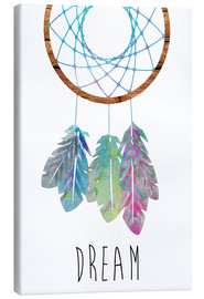 Lienzo  Dreamcatcher - GreenNest