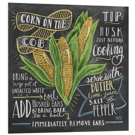 Forex  Corn on the cob - Lily & Val