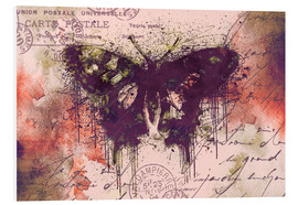 Forex  Crazy Butterfly - Andrea Haase