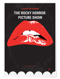 Póster The Rocky Horror Picture Show