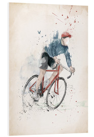 Forex  I want to ride my bicycle - Balazs Solti