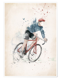 Balazs Solti - I want to ride my bicycle