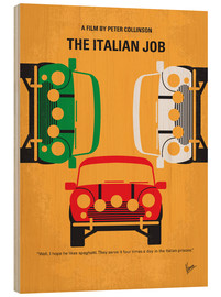 Madera  The Italian Job - chungkong