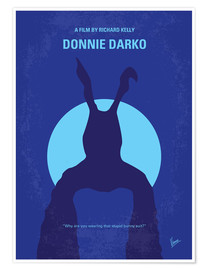 Póster Donnie Darko