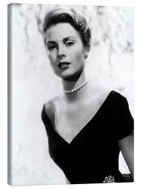 Lienzo  Grace Kelly in 1956