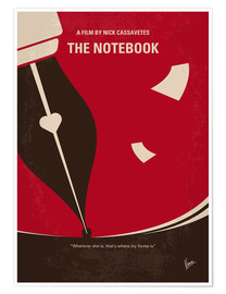 Póster The Notebook