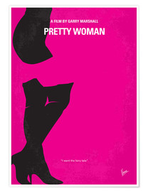 Póster Pretty Woman