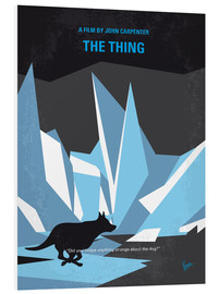 Cuadro de PVC  The Thing - chungkong