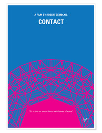 Póster Contact