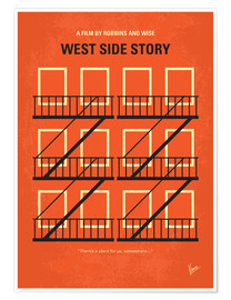 Póster West Side Story