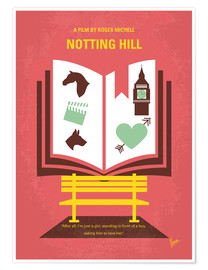 Póster Notting Hill