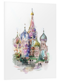 Forex  St. Basil's Cathedral
