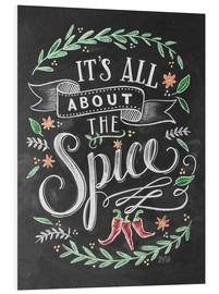 Forex  It's all about the Spice - Lily & Val